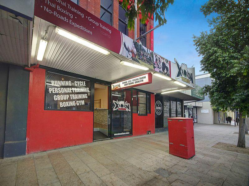 26 Malop Street Geelong