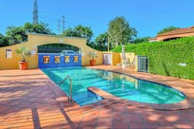 Relaxed Lifestyle in the Heart of the Gold Coast!