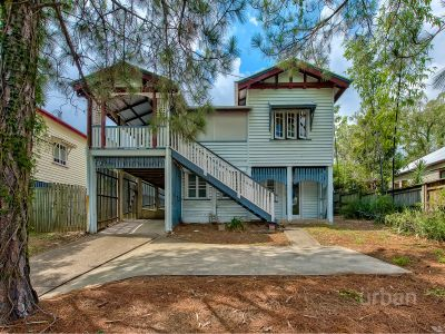 Auction 27 April In-Room 237 Given Tce, Paddington 9am, Register from 8.45am