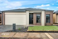 FIRST CLASS TENANT WANTED!  Immaculate Brand New Family Home!