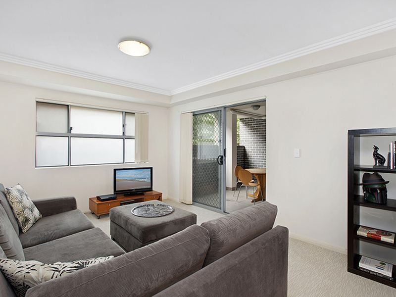 8/52 Couralie Avenue Homebush West 2140