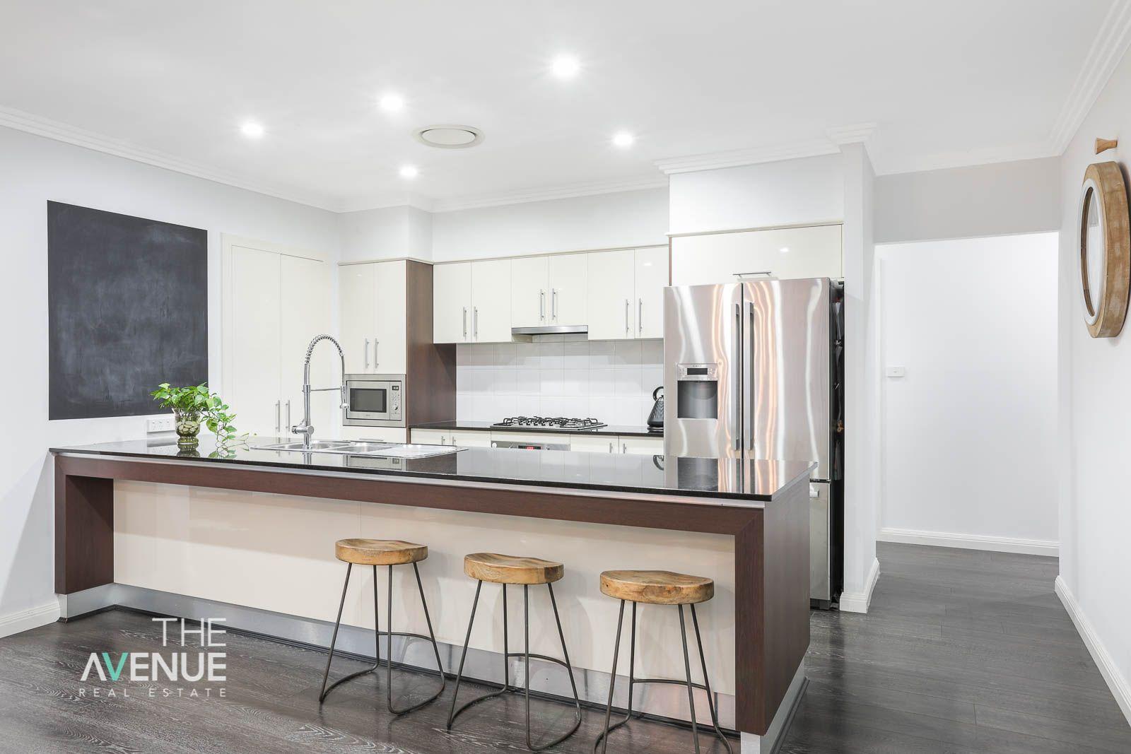 38 Upton Street, Stanhope Gardens NSW 2768
