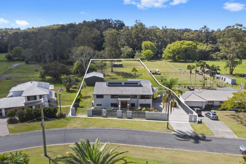 12 Creekside Court, Worongary