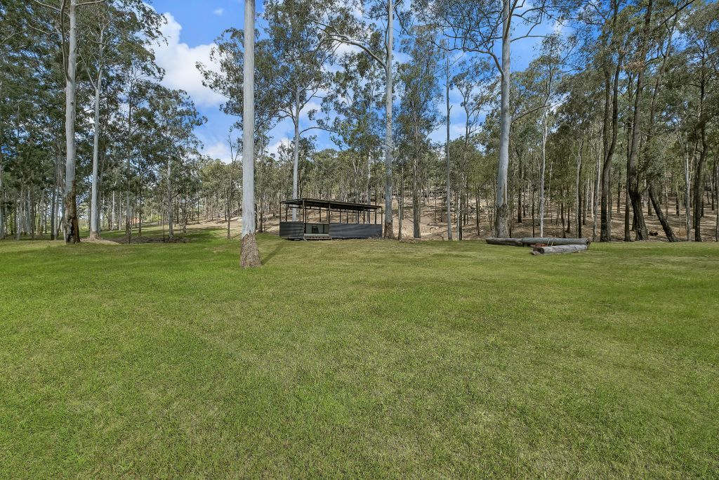 152 Mountain Avenue, Yarramundi