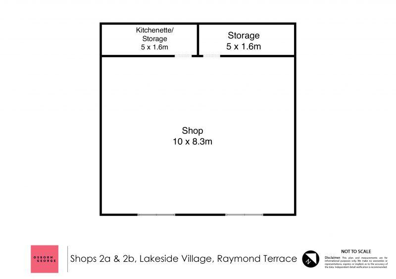 1&2/80 Benjamin Lee Drive Raymond Terrace 2324