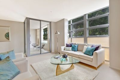 Luxury Three Bedroom Apartment In The Heart Of Manly