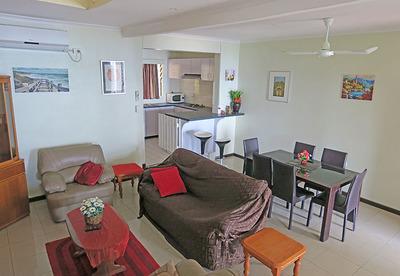 Split-level, 3-bedroom Unit.  Move-In-Ready!