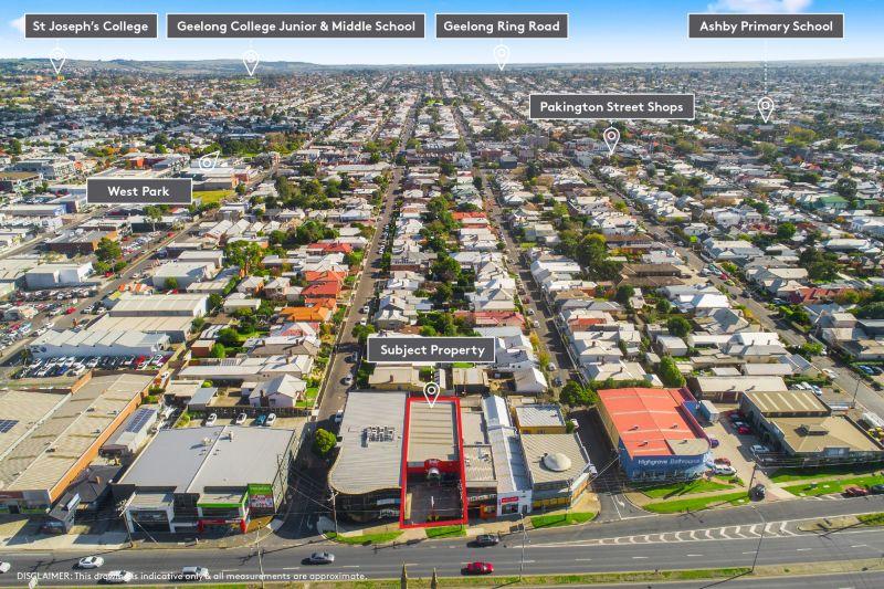 180 Latrobe Terrace Geelong West