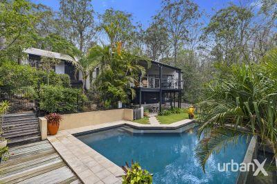 Architect Designed Family Retreat