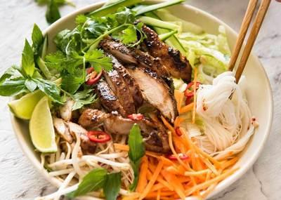 Contemporary Vietnamese Restaurant - Ref: 14037