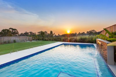 The ultimate forever home with an exceptional outlook