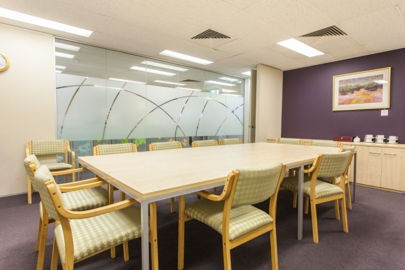 Corporate Headquarters – Fitted Out Offices