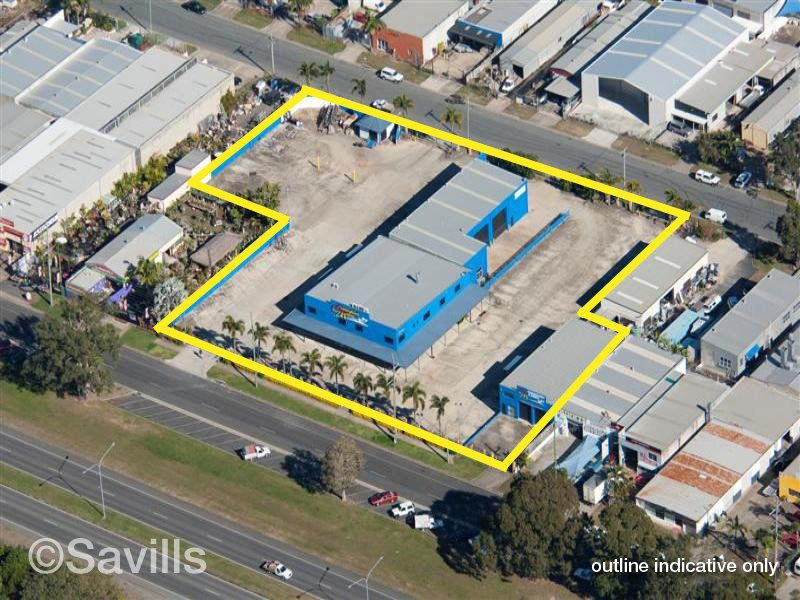 Large Holding on Brisbane's Northside | For Sale by Liquidators