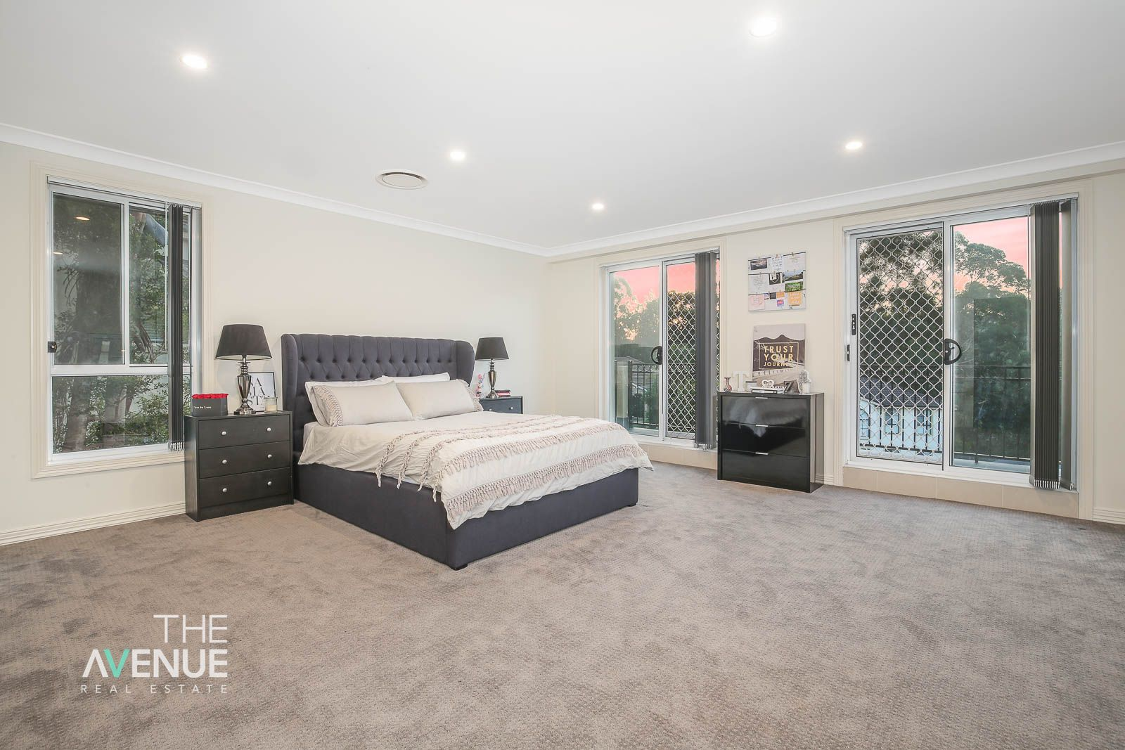 5 Georgia Terrace, Kellyville NSW 2155