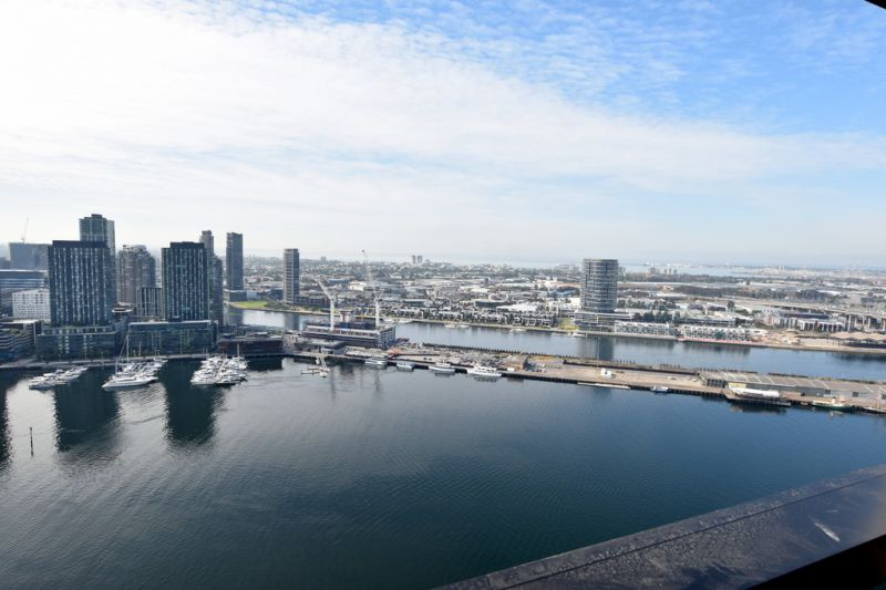 Marina Tower  Luxury Brand New Two Bedroom Apartment with Incredible City and Harbour Views!