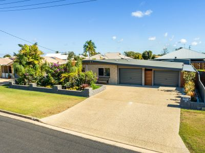 JUST WOW FACTOR.. FURNISHED HOME IN QUIET POCKET OF KEPNOCK + SHED SPACE