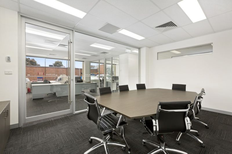 Nunawadings Finest Office Freehold | Return $207,761.16 pa net