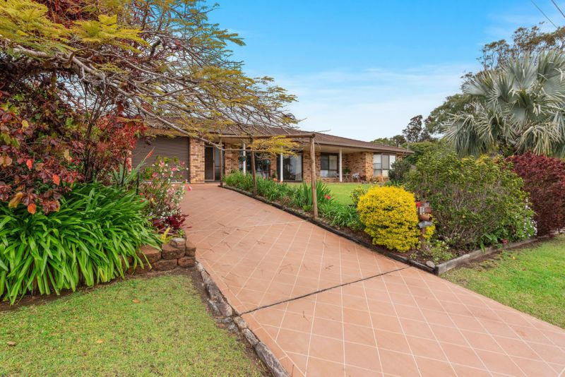 Large block in Woolgoolga-Motivated vendor will consider offers