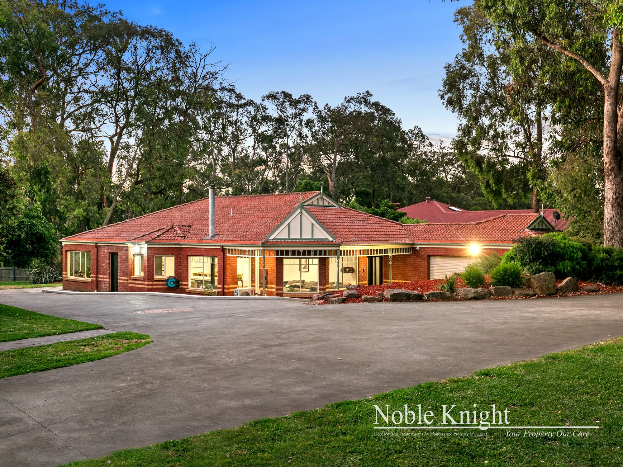101 Hereford Road, Mount Evelyn