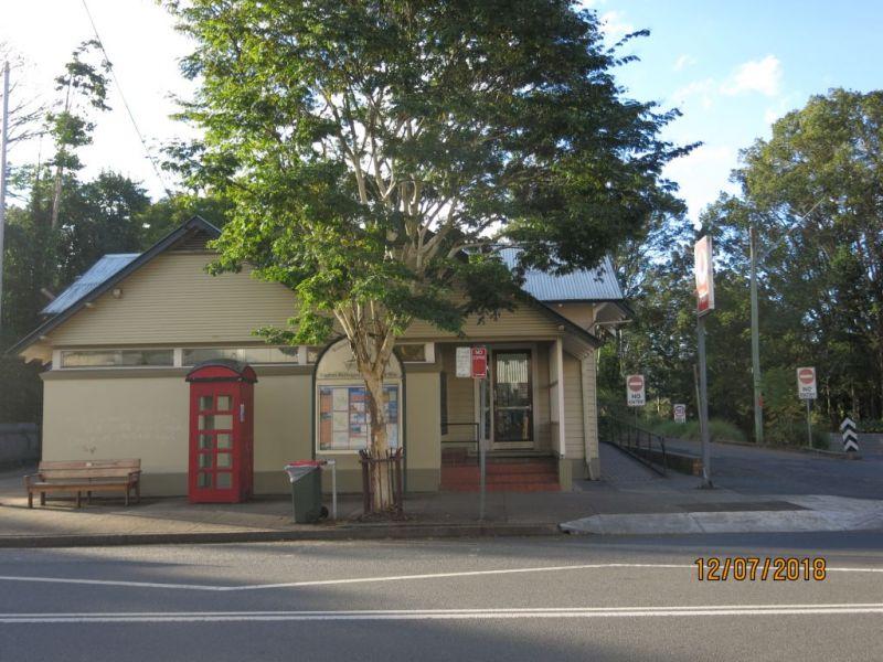 Bellingen Post Office - Historic Investment