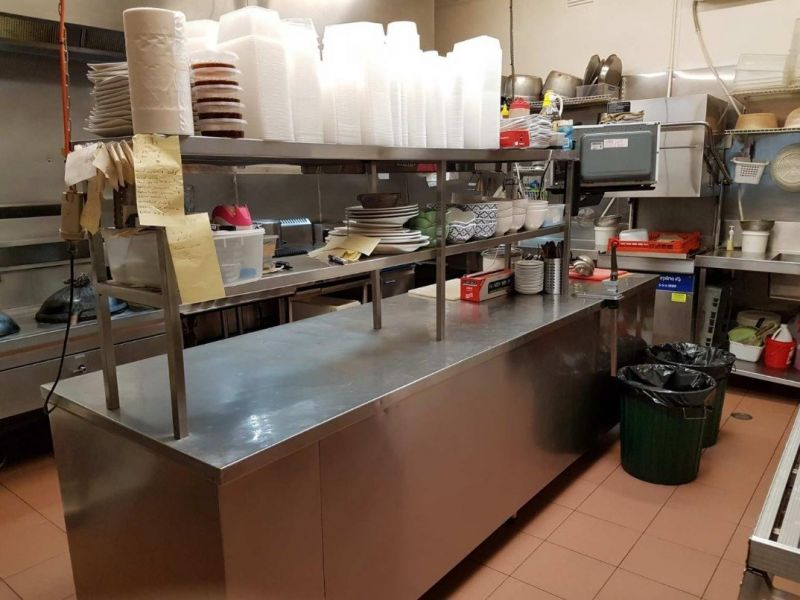OWNER MUST SELL – MAKE AN OFFER FOR THIS THAI RESTAURANT IN PARKDALE