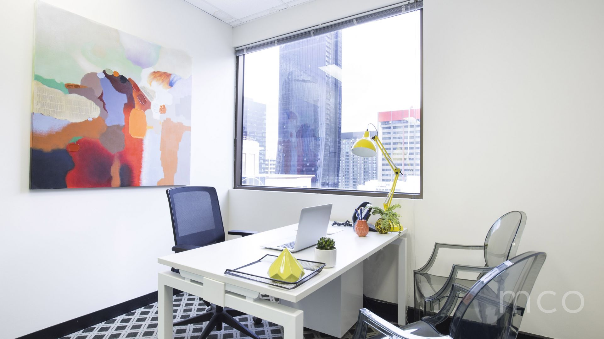 Occupy this Rare Gem in the Heart of the CBD