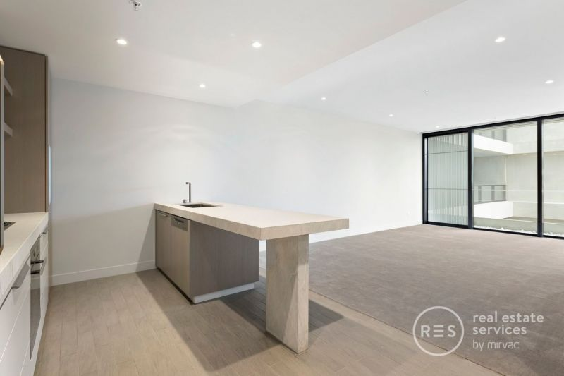 The Eastbourne - 2-bedroom, 2 bathroom with park views