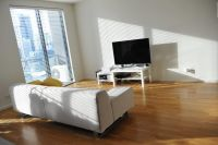 Beautiful Split Level & Fully Furnished Apartment in the Heart of The City!
