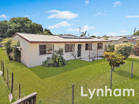 Opportunity arises, four bedroom home