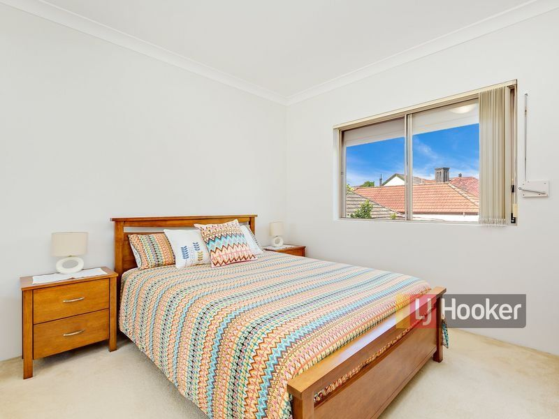 7/593 New Canterbury Road, Dulwich Hill
