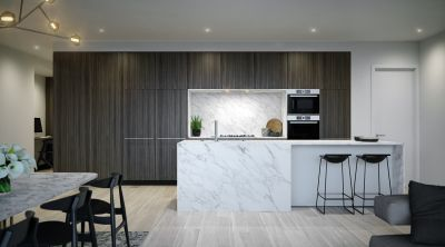 221 Miller Street, North Sydney