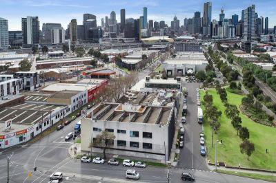275-283 Normanby Road, Port Melbourne