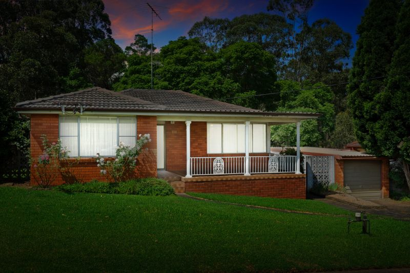 17 Lowana Crescent, Seven Hills NSW 2147