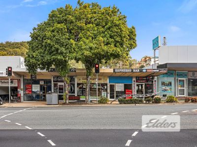 1,409sqm DUEL STREET FRONTAGE RETAIL CENTRE!
