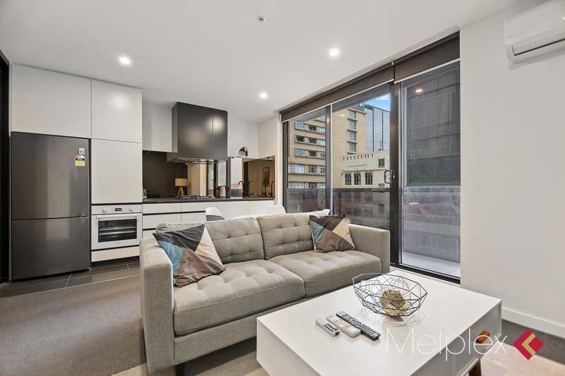 Amazing Furnished Two-Bed Apartment At the Metropolitan