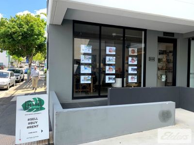RARE JAMES ST PRECINCT OFFICE/RETAIL OPPORTUNITY!