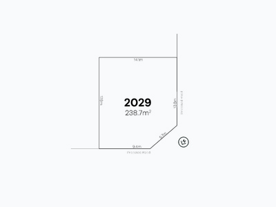 Bardia, Lot 2029 Proposed Road | New Breeze