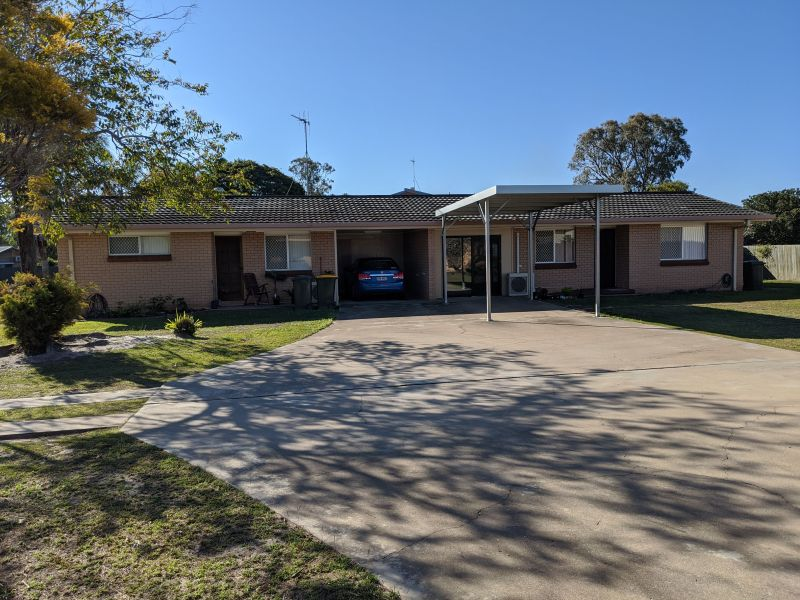 For Sale By Owner: 42 Newitt Drive, Bundaberg South, QLD 4670