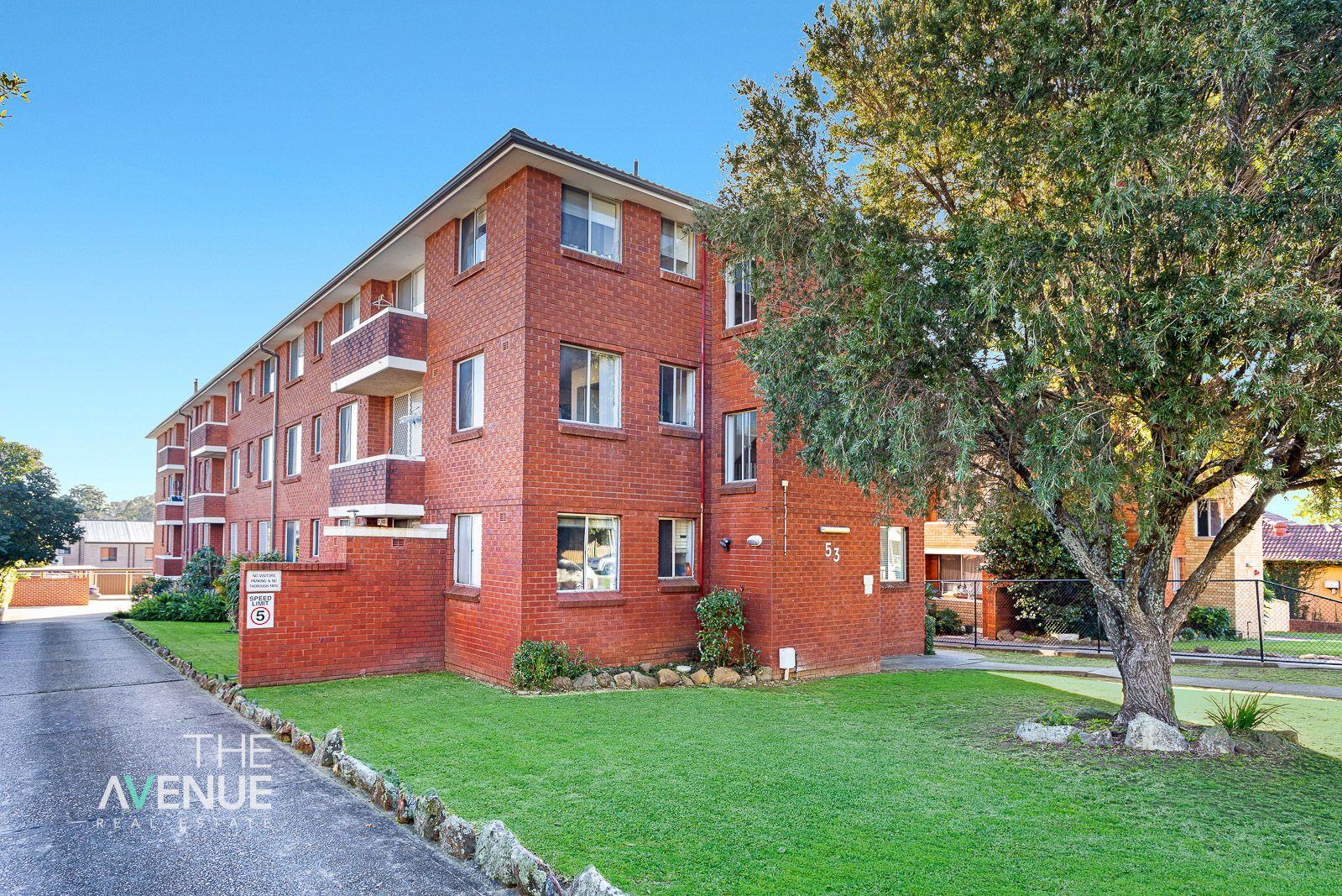 14/53 Garfield Street, Wentworthville NSW 2145