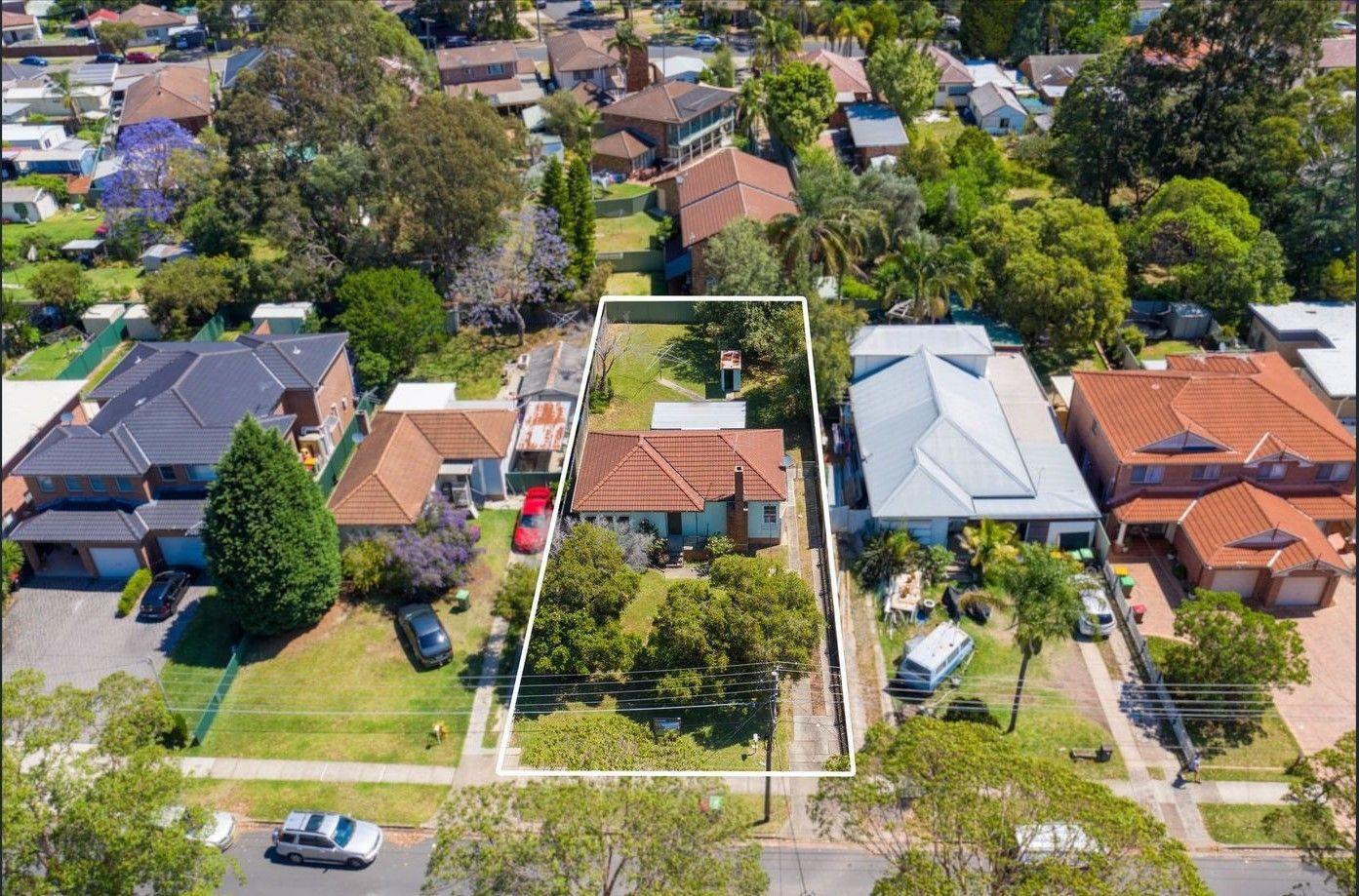 22 Cheatle Street, East Hills NSW 2213