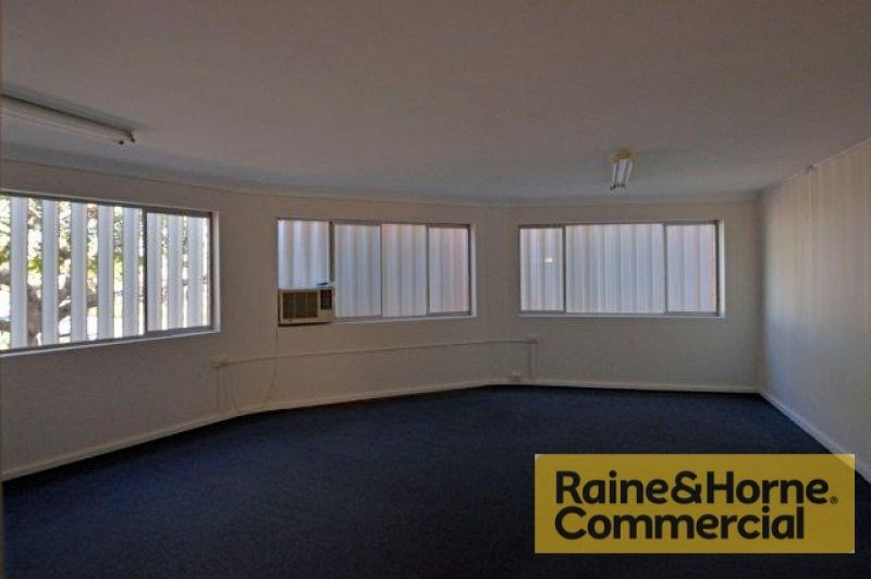 Neat & Tidy First Floor Office Space Available