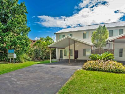 1/5 Lillian Street, Shoal Bay