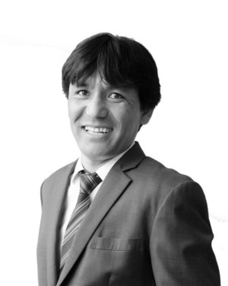 Ash Payman Real Estate Agent