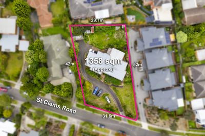 73-75 St Clems Road, Doncaster East