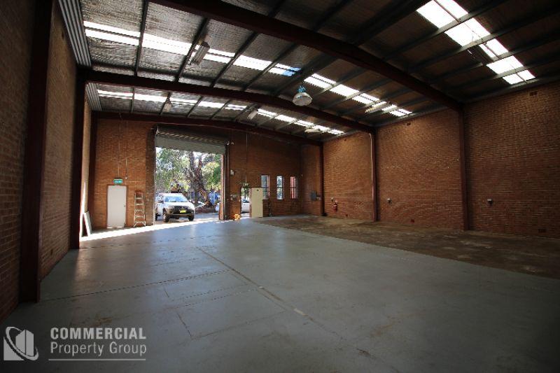 Freestanding Workshop or Warehouse