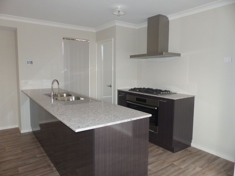 NEWLY BUILD 3 BED IN GREAT LOCATION