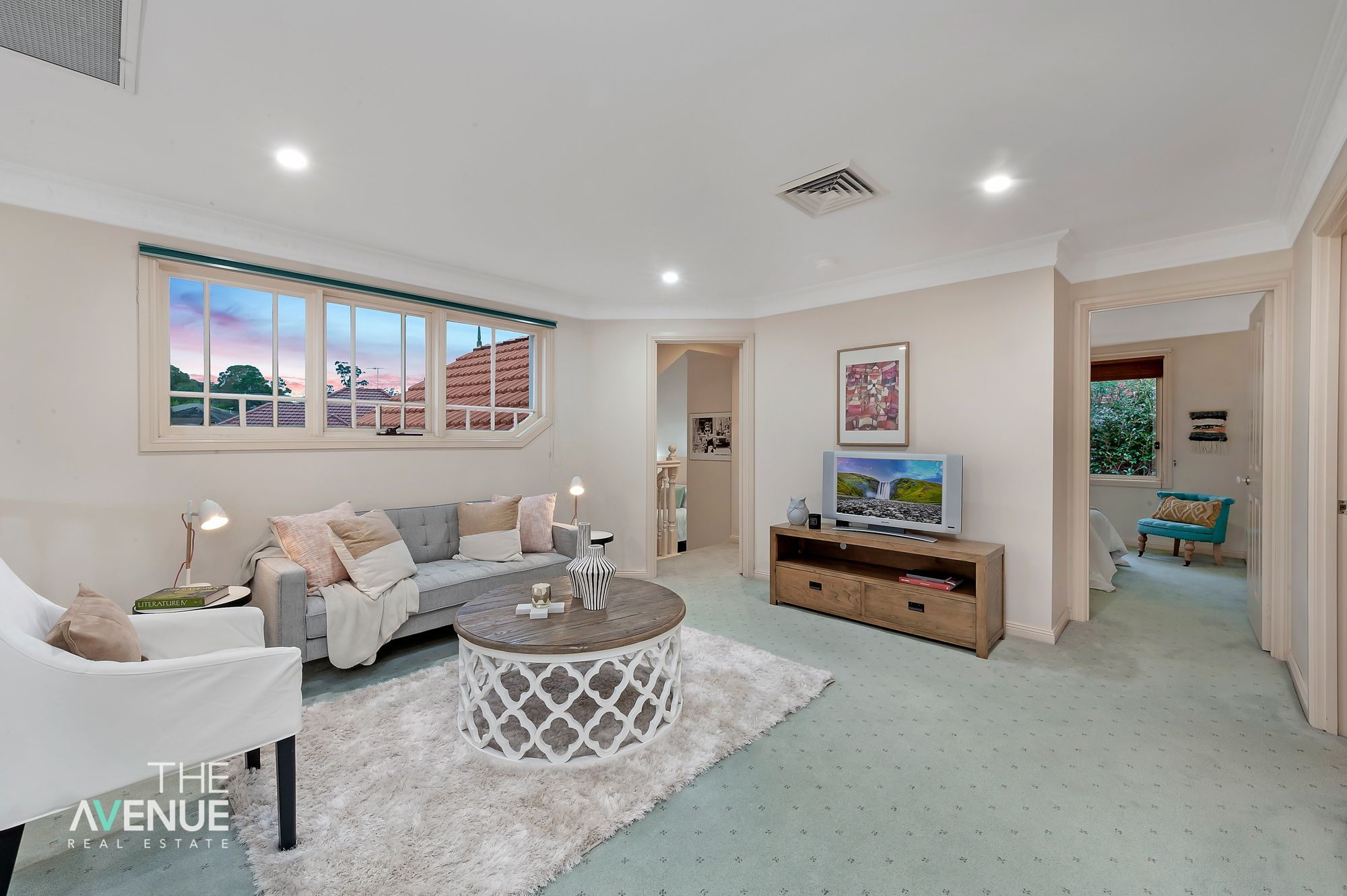 2 Rothbury Place, Cherrybrook NSW 2126