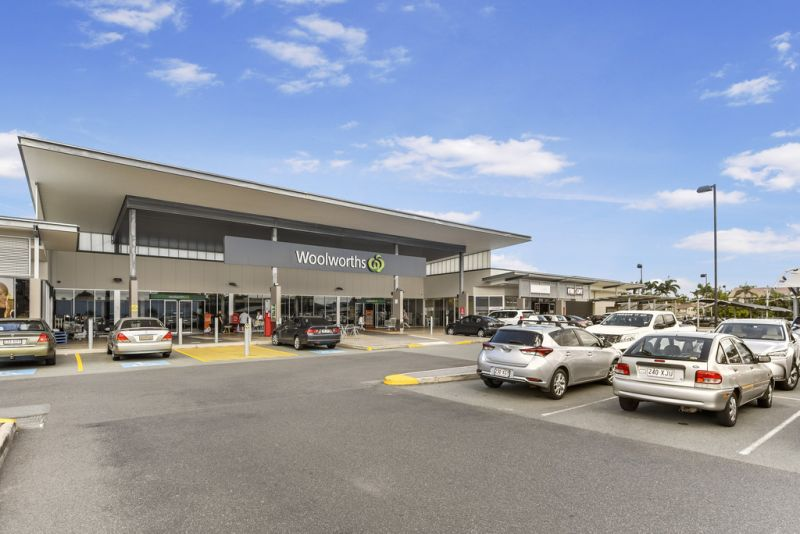 Specialty Retail Opportunity For Lease | Woolworths Anchored Complex