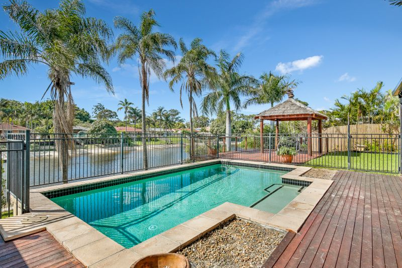 North Facing Family Oasis