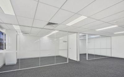 PREMIUM OFFICE WITHIN HIGH GROWTH PRECINCT!